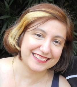 Disabili DOC – Dora Millaci e la ciocca bionda da giornalista Social