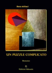 """Disabili DOC – Dora Millaci autrice del libro """"Un puzzle complicato"""""""