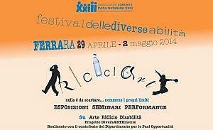 """Disabili DOC – Eleonora Goio e le """"Diverse Abilità"""" – Festival delle Diverse Abilità"""