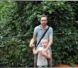 Disabili DOC – «Se diventassi anche io Disabile?» n. 3 / Sergio Albertini con il figlio, il suo eroe