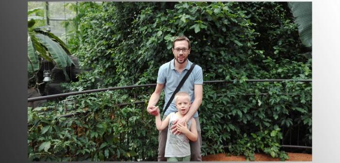 «Se diventassi Disabile anche io?» n. 3 / Sergio Albertini, Papà di un D-Eroe