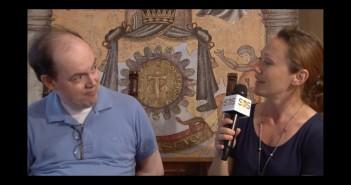 Disabili DOC – Irina Bouzmakova, per SOS Television, intervista Carlo Filippo Follis