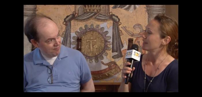 SOS Televison intervista Carlo Filippo Follis e sostiene l'iniziativa «Se diventassi Disabile anche io?»