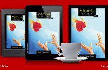 """Disabili DOC – Copertine di """"Vittoria ~ L'attesa"""", eBook e libro"""