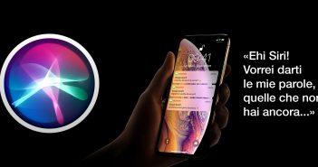 Disabili DOC – Apple e l'usabilità offerta dal binomio Face ID e Siri, Cosa manca a iOS?