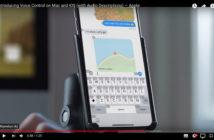 """Disabili DOC – Apple introduce """"Voice Control"""" come novità WWDC 2019, è una netta evoluzione che aumenta Accessibilità e Usabilità"""