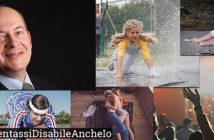 """Disabili DOC – Uno sguardo attento alla """"tecnologia amica"""" ponendosi anche la domanda: «Se diventassi Disabile anch'io?»"""