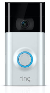 Disabili DOC – Ring Video Doorbell 2, videocitofono Wi-Fi