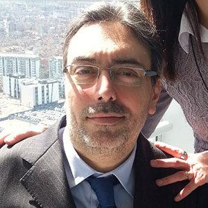 Disabili DOC – Alessandro Bena, dottore