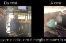 Disabili DOC – Maryam e Carlo Filippo in partenza e di ritorno dal Marocco in epoca di Coronavirus