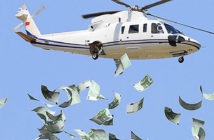 Disabili DOC – Helicopter Money