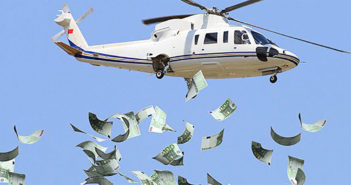 Disabili DOC – Helicopter Money