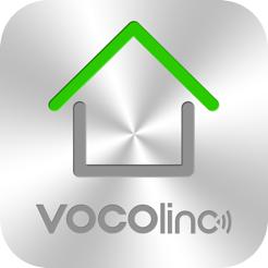 "Disabili DOC – VOCOlinc VP2, icona della App ""VOCOlinc"" LinkWise"
