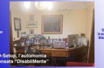 Disabili DOC – immagine di copertina del primo articolo dedicato al progetto D-Setup