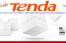 """Disabili DOC – """"Speciale Tenda Nova MW6"""", immagine di copertina"""
