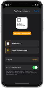 """Disabili DOC – """"Speciale VOCOlinc"""" VP3 e PM5 – L'immagine mostra la schermata dell'App VOCOlinc che vi conferma l'avvenuta registrazione dell'accessorio"""