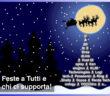Disabili DOC – Immagine di copertina, D-Setup & iD-Domus vi Augurano Festività DOC!
