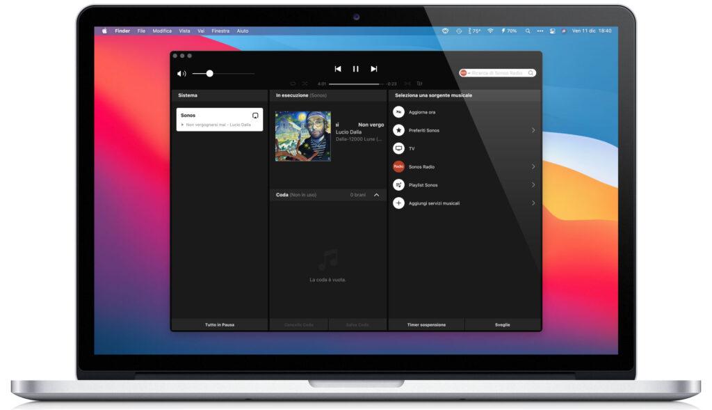 """Disabili DOC – """"Speciale Sonos Beam"""" – La App Sonos è disponibile anche per computer"""