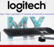 "Disabili DOC – ""Speciale Logitech MX Keys"" – Immagine di copertina di ""Tecnologia Amica / Logitech MX Keys: produttività per Professionisti e comodità per Disabili"""