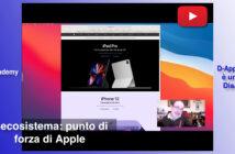 """Disabili DOC – Immagine di copertina di """"#DAppleAcademy / Parte 2ª / VIDEO / Perché i Disabili dovrebbero scegliere Apple?"""""""