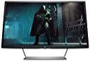 """Disabili DOC – L'immagine mostra il monitor HP Gaming Pavilion Gaming 32"""" abbinato al Mac mini M1 del 2020"""