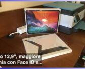 """#DSetup / Parte 13ª / L'iPad Pro con Face ID e Magic Keyboard è """"la soluzione"""" per molti Disabili e non solo"""