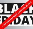 """Un altro Black Friday senza Legge 104/92 a """"portata di clic""""!"""