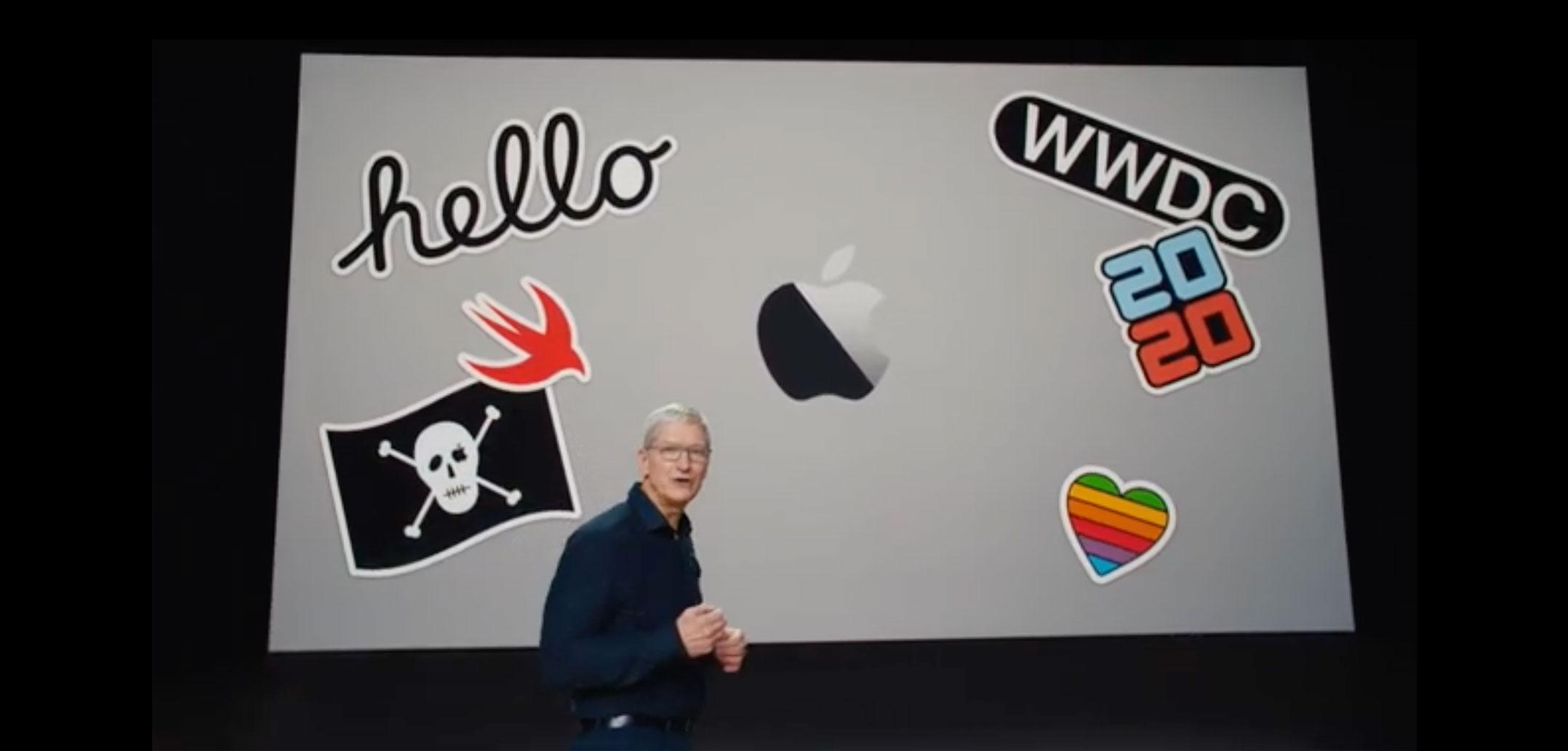 Apple WWDC 2020: l'anno della convergenza. Cosa migliora per i Disabili?