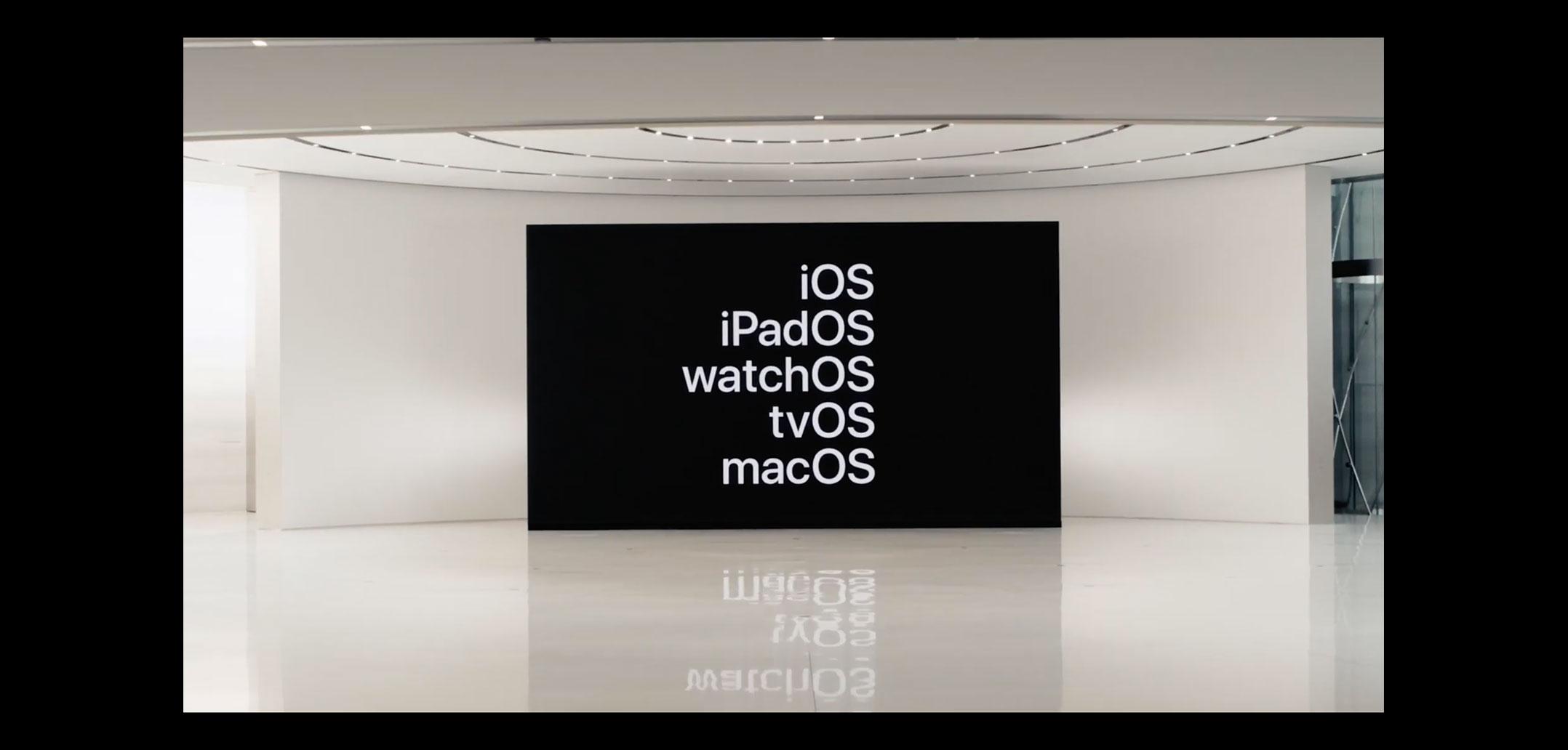 Tecnologia Amica / Apple WWDC 2020, fra soluzioni fantastiche e vecchie lacune