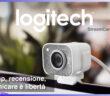 "#DSetup / Parte 5ª / ""Speciale Logitech StreamCam"", comunicare è libertà"