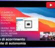 #DAppleAcademy / Parte 3ª / VIDEO / Non negate ai Disabili uno strumento di autonomia: le barre di scorrimento